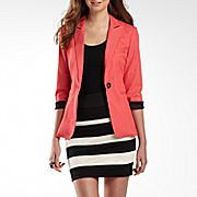 About to go get this at JCP- Coral or Teal how to choose LOL :)