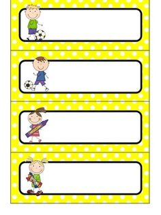 {Editable} Daily Schedule Cards - Polka Dots by Teacher at Heart Preschool Chore Charts, Preschool Chores, Classroom Clipart, School Clipart, Daily Schedule Cards, Daily Schedules, Education Clipart, Education Quotes, School Labels