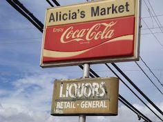 Kahuna of the Kitchen: Alicia's Market.