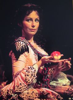 West End Aminta costume as worn by Celia Graham