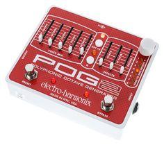 Electro Harmonix POG2 #Thomann