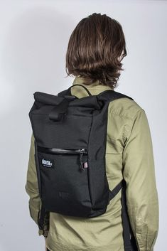 Gear up for Fun with the Davis Daypack by North St. Bags | Man of Many