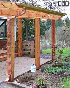 Diverting Rain Water From Gutters Rain Gutter Solutions