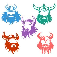 Viking Cuttable Design Cut File. Vector, Clipart, Digital Scrapbooking Download, Available in JPEG, PDF, EPS, DXF and SVG. Works with Cricut, Design Space, Cuts A Lot, Make the Cut!, Inkscape, CorelDraw, Adobe Illustrator, Silhouette Cameo, Brother ScanNCut and other software.