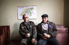 Ukrainian Sheriffs - Roman Bondarchuk   Feature-Length Competition (Ukraine/Latvia/Germany, 2015, 80 min.)
