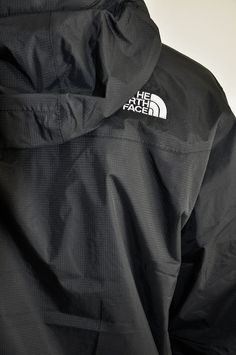 North Face - Everyone here in uni wears North Face jackets.