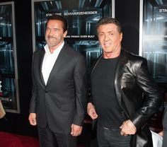 Sylvester Stallone in 'Escape Plan' Premieres in NYC
