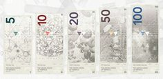 us-dollars-re-imagined-by-travis-purrington product design-banknotes