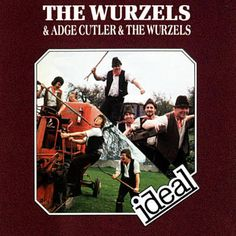 Found The Combine Harvester (Brand New Key) by The Wurzels with Shazam, have a listen: http://www.shazam.com/discover/track/5185593