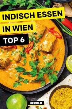 Wir haben 6 top indische Restaurants in Wien für dich zusammengestellt: vom Mittagsmenü für kleines Geld bis zum Candle-Light-Dinner im Nobel-Lokal. Naan, Restaurant Bar, Nobel, Vienna, Austria, Restaurants, Curry, Ethnic Recipes, Indian Dishes