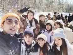 Meteor Garden Cast, Meteor Garden 2018, Asian Celebrities, Celebs, Shan Cai, Hua Ze Lei, Cosplay, Boys Over Flowers, Film Serie