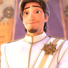 i LOVE Flynn Rider He's my favorite Disney Prince or Thief. Disney Nerd, Disney Love, Disney Magic, Disney And Dreamworks, Disney Pixar, Walt Disney, Disney Characters, Disney Rapunzel, Disney Princess
