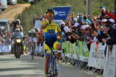 Spanish cycling legend Alberto Contador aims for 2017 Tour De France