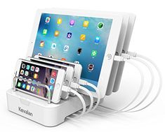 Helpful Smart Usb Charger 40w Hub Led Display Quick Charge 3.0 Type C Charging For Iphone Ipad Pro Samsung Huawei Nexus Xiaomi Lg Usb-c Soft And Light Consumer Electronics