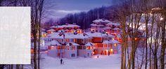 Best Ski Resort:  Crystal Mountain