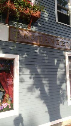enchanted shop pickering wharf salem