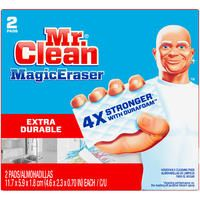 Clean Magic Eraser Extra Durable with Durafoam Household Cleaning Pads, (with Photos, Pri Shower Tile Cleaner, Bathtub Cleaner, Oven Door Cleaner, Cleaning Pans, Cleaning Products, Plastic Patio Furniture, Mr Clean, Printable Coupons, Digital Coupons