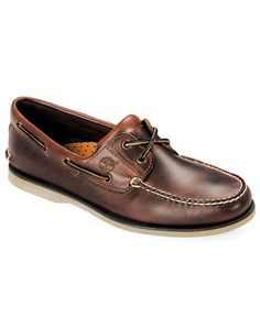 What Stores Sell Timberland Boat Shoes