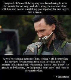 Has anyone ever just wanted to braid lokis hair? Loki Avengers, Loki Thor, Tom Hiddleston Loki, Loki Laufeyson, Marvel Funny, Marvel Memes, Marvel Avengers, Avengers Quotes, Loki Imagines