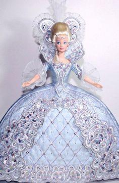 Madame du Barbie by Bob Mackie