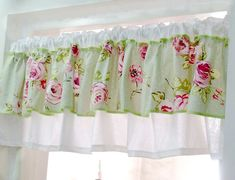 cortina cozinha artesanal - Pesquisa Google
