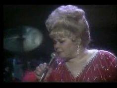 At Last: Etta James (r.1960)