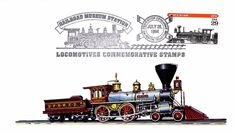 1994 Railroad Museum Station Dedication Ceremony Event Cover