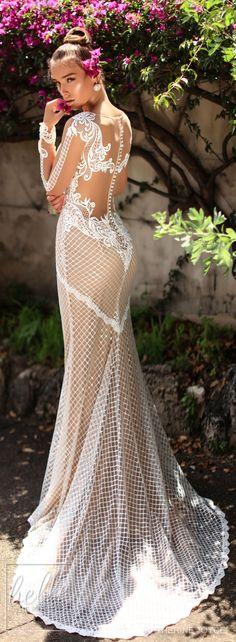 Dress by Katherine Joyce