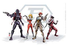 captain future capitan futuro by lordnecro on DeviantArt