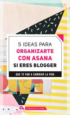 5 Ideas para organizarte con Asana si eres blogger   #asana #productividad #organizacion #blog Asana, Marketing Digital, Content Marketing, Youtube Hacks, Virtuous Woman, Blogging, Business Inspiration, Back To School, Social Media