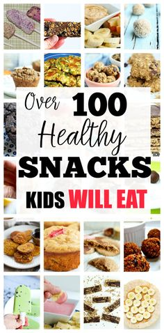 100  Healthy Snack Ideas for Kids Healthy Eating Habits, Healthy Snacks For Kids, Vegan Snacks, Clean Eating Recipes, Snack Recipes, Healthy Recipes, Snacks Kids, Toddler Snacks, Health Snacks