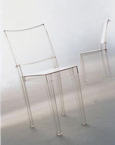 "Starck - chaise ""La Marie"" -"