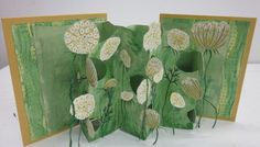 Paste & Pages: showcasing collage and book arts