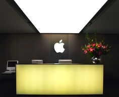 Apple office in London