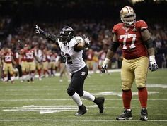 Ravens de Baltimore se llevan el Súper Bowl.