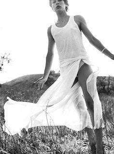 Milla Jovovich: forever crush