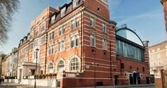 The Royal Horticultural Halls - Gallery