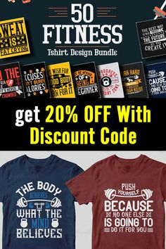 This bundle contains50premium designs in vector formatthat are perfect for t-shirts, hoodies, mugs, and flyers too. With completely editable and pixel perfect vector files you can adapt these t-shirt designs to any size. If you are looking for some cool t-shirt designs for your new project, this t-shirt design bundle is for you!  Coupon Code: 20offnow T Shirt Design Template, Horse T Shirts, Vector Format, Flyers, Design Bundles, Cool T Shirts, Funny Tshirts, Coupon, Shirt Designs