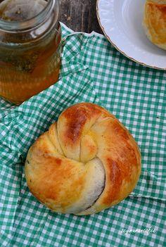 Bagel, Bread, Istanbul, Trips, Food, Viajes, Breads, Traveling, Baking