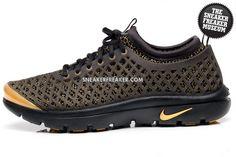 Nike Air Rejuven8 - Gold