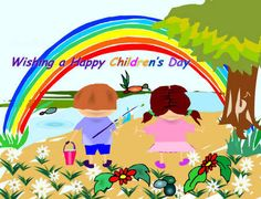 Happy Children's Day Quotes, Messages, SMS – Bal Diwas Quotes