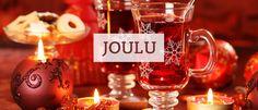 Joulun makuisia ja tuoksuisia reseptejä! Nauti kotikokkien vinkeistä maukkaan pyhän rakentamiseen yhdessä rakkaidesi kanssa.