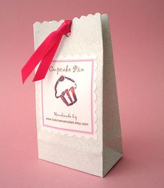 Future Marketing Bags For Jackies Sweets!