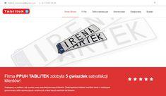 Poznajcie Tablitek, firmę oferującą reklamę Rzeszów http://tablitek.pl/