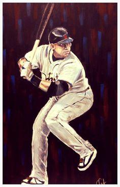 Detroit Tigers Miguel Cabrera