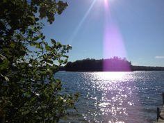 Lake Winnipesaukee in Lake Winnipesaukee, NH