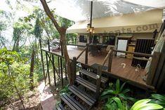 Yland Ylang Beach Resort, Costa Rica - Exclusive Tents