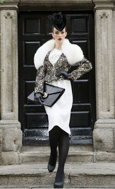 The Hennessy Gold Cup Best Dressed Lady