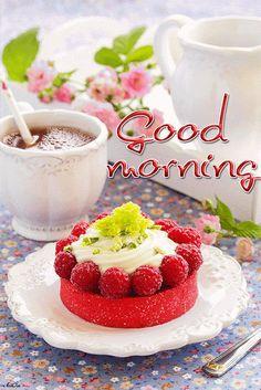 Buenos días feliz fin de semana.