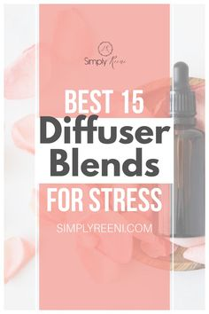 Do you want some great essential oil diffuser blends for stress? Essential oils have a lot of amazing emotional benefits along with the therapeutic benefits. One of the top ways I love using them to help to lessen feelings of stress or anxiousness. Here are the best diffuser blends for stress! #essentialoils #stress #diffuserblends #diffuserblendrecipes #diffuserblendsforstress #essentialoilsforstress #naturalmom #doterra #youngliving Essential Oils For Stress, Essential Oils Guide, Best Diffuser, Essential Oil Diffuser Blends, Diffuser Recipes, Doterra, Healthy Life, Healthy Living, Natural Lifestyle